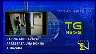 Tg News 06 Dicembre 2017