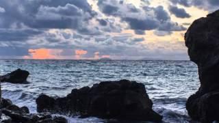 Αχ θάλασσα μου σκοτεινή - Νίκος Πορτοκάλογλου