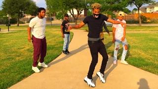 Gucci Mane x 21 Savage - East Atlanta Day @Matt_Swag1