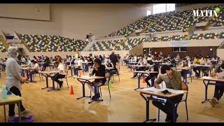 Bac 2020 : Le complexe Moulay Abdellah de Rabat accueille les bacheliers