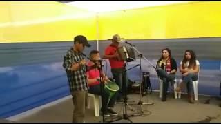 La cumbia del amor javier y su acordeon vallenato