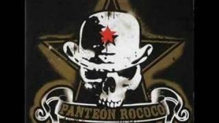 Panteón Rococó - 01 acabame de matar