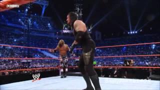 Edge Vs. The Undertaker Highlights - HD Wrestlemania 24 width=