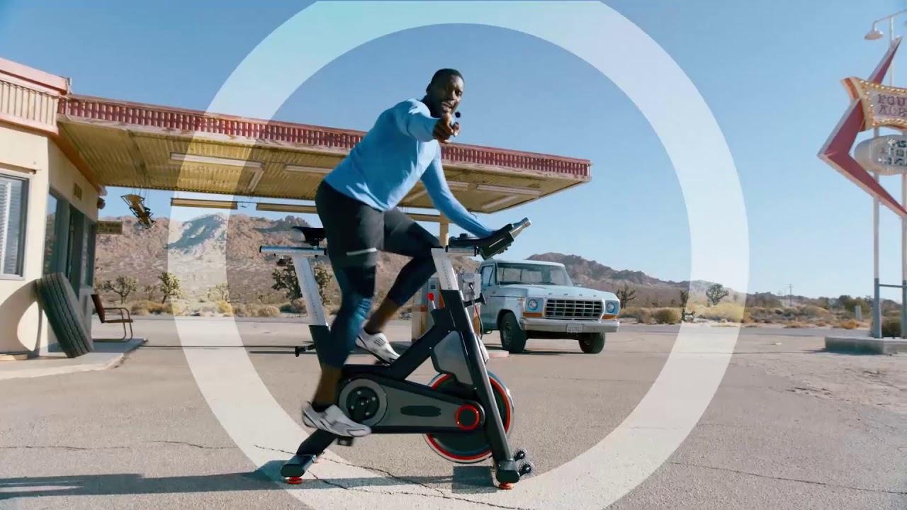 Cyberobics - Cycling Pro - Mojave Desert 2