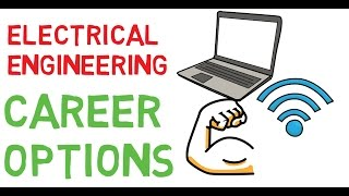 What can you do with an Electrical Engineering Degree?
