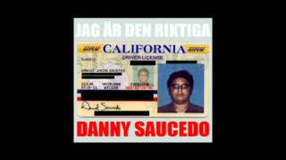 """DANNY SAUCEDO - """"Hang with me"""" by Robyn [8-bit cover]"""
