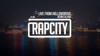 Derin Falana - Live From Hollowgrove