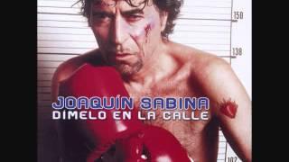 Lagrimas de plástico azul - Joaquín Sabina