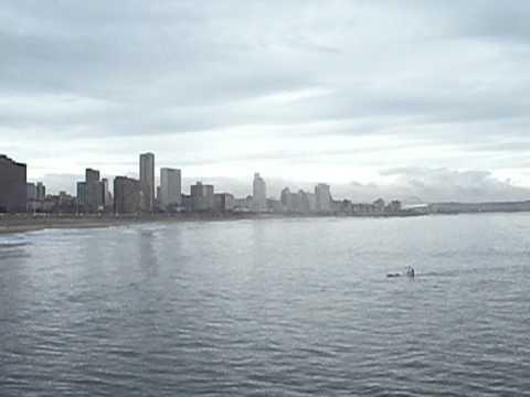 Ushaka Pier – Durban – South Africa – January 2011