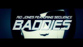 Baddies x Rio Jones x Sequence Clark Official Lyric Video
