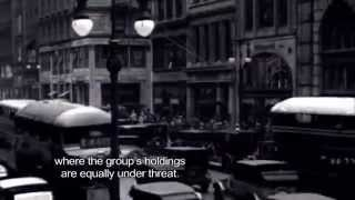 Solvay History - Times of doubts (3/6)