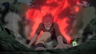 Naruto AMV - Guy vs Madara Special