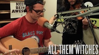 "All Them Witches - ""Open Passageways"" - Live at Lightning 100"