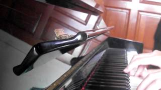 Digimon - Ashita Wa Atashi No Kaze Ga Fuku (Piano Cover)