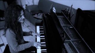 Room in here - Anderson Paak cover - Paola Gladys Arcieri