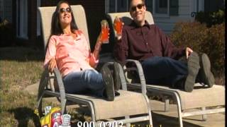 Traid Junk Removal Junkman Style TV Commercial.