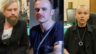 Organek, Rogucki, Brodka - wybuchowa mieszanka na Męskim Graniu