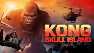 Creedence Clearwater Revival - Bad Moon Rising (Kong - Skull Island)