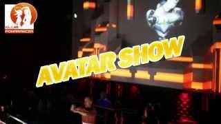 Klub Pomarańcza Katowice - Avatar Show