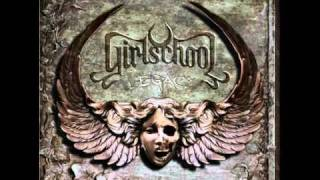 Girlschool - Don't Talk To Me (feat. Lemmy from Motorhead)