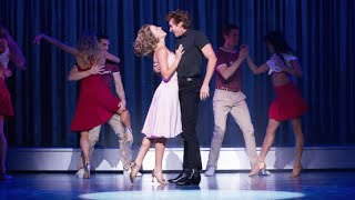 """(I've Had The) Time Of My Life"" Dirty Dancing - Australian Cast"