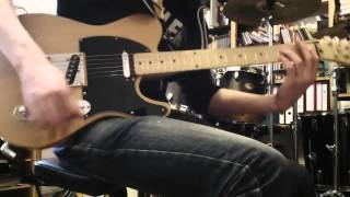 Billy Talent - River Below   Cover by Benjamin Plück