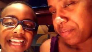 """239: TWA Vlog 12 """"One on One"""""""