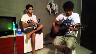 Nada Acontece - Valentin (cover)