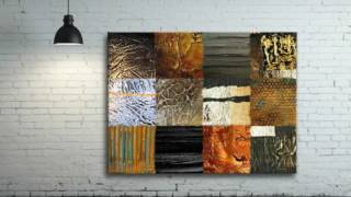 Obrazy do salonu i nie tylko z pracowni art.&texture