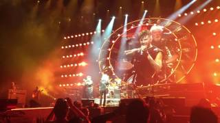 Queen - I want it all@ live in Taiwan20160919