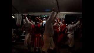 grupo folklore da madeira em new bedford