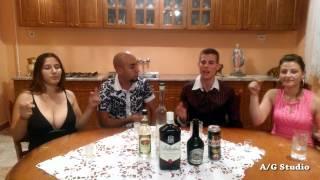 Zsolti és Szili-Te vagy nekem aza lány (HD videoklip)