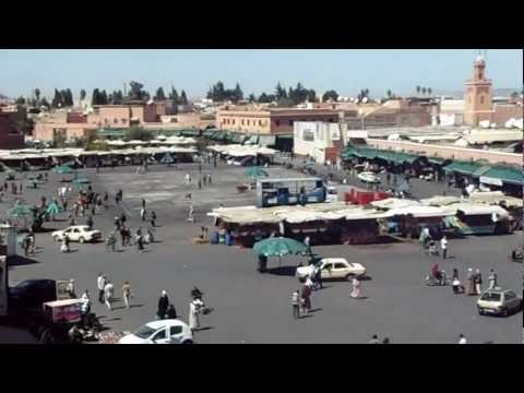 Jamaa el Fna Square
