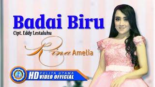 Badai Biru - Rina Amelia