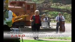 Fausti Cima & Dicksy-Lentz-Band - Bei mir as et schein 2002