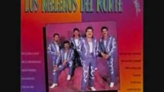 Los Rieleros Del Norte-No Me Busques