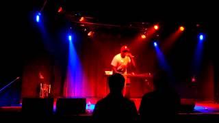 M.C. EZ-B Live