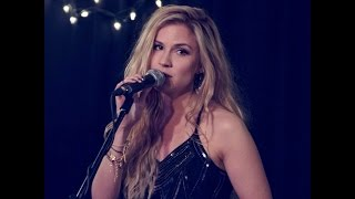 """Julia Haggarty - rehearsal track """"Little Less Conversation"""" Elvis cover"""
