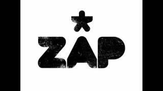 Zap - Dancah New Year - ragga-jungle