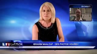 "André Manoukian - ""Ibrahim Maalouf est un escroc"""