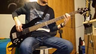 Męskie Granie Orkiestra - Wataha (bass cover + tab)