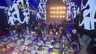【TVPP】TEEN TOP - Sorry Sorry (Super Jonior), 틴탑 - 쏘리 쏘리 (슈퍼 주니어) @ Korean Music Festival Live
