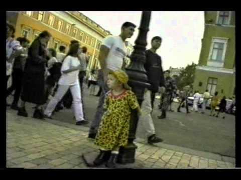 Older documentary about Odessa Ukraine part 7 of 9.wmv