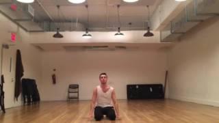 Mateo Correa Gaga application video