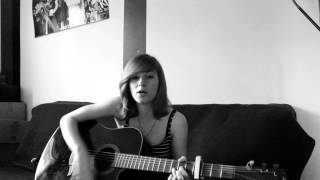 Bronski Beat - Smalltown boy / acoustic guitar cover
