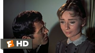 War and Peace (5/9) Movie CLIP - Think of Me (1956) HD