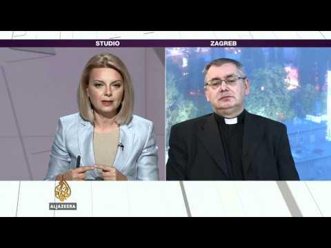 Kontekst: Vjerski poglavari u politici - Al Jazeera Balkans