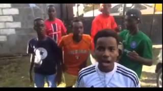L.z.m Squad  - Niska PSG remix
