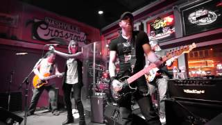 """""""Proud Mary""""  cover by Kassie Jordan & the Bang Shifters"""