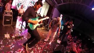 TATO PALMETT GUITAR SOLO/ YELSID LIVE PEREIRA (COLOMBIA)